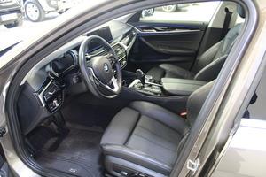BMW 530 G30 Sedan 530e A iPerformance Launch Edition Sport, vm. 2017, 54 tkm (7 / 12)