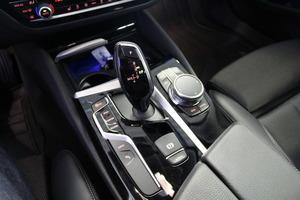 BMW 530 G30 Sedan 530e A iPerformance Launch Edition Sport, vm. 2017, 54 tkm (8 / 12)