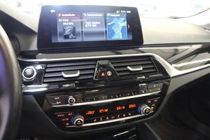 BMW 530 G30 Sedan 530e A iPerformance Launch Edition Sport, vm. 2017, 54 tkm (9 / 12)