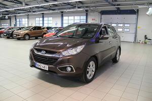 Hyundai ix35 4wd 2,0 CRDi-R 135kW 6AT Style, vm. 2010, 131 tkm (3 / 9)