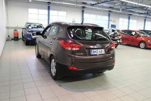 Hyundai ix35 4wd 2,0 CRDi-R 135kW 6AT Style, vm. 2010, 131 tkm (4 / 9)