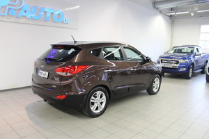Hyundai ix35 4wd 2,0 CRDi-R 135kW 6AT Style, vm. 2010, 131 tkm (5 / 9)