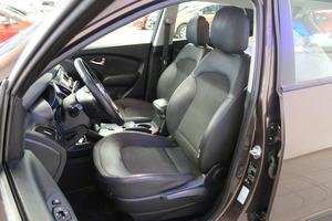 Hyundai ix35 4wd 2,0 CRDi-R 135kW 6AT Style, vm. 2010, 131 tkm (6 / 9)