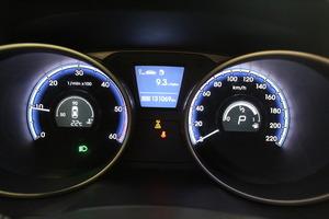 Hyundai ix35 4wd 2,0 CRDi-R 135kW 6AT Style, vm. 2010, 131 tkm (7 / 9)