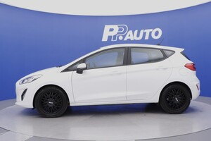 Ford FIESTA 1,0 EcoBoost 95hv M6 Trend 5-ovinen, vm. 2020, 2 tkm (2 / 5)
