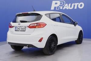 Ford FIESTA 1,0 EcoBoost 95hv M6 Trend 5-ovinen, vm. 2020, 2 tkm (4 / 5)