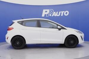 Ford FIESTA 1,0 EcoBoost 95hv M6 Trend 5-ovinen, vm. 2020, 2 tkm (5 / 5)