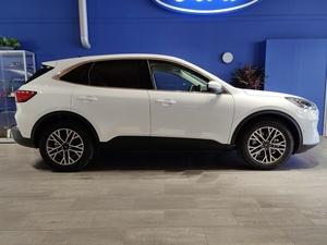 Ford KUGA 2,5 Ladattava hybridi (PHEV) 225hv CVT FWD Titanium X Launch Edition 5-ovinen, vm. 2020, 0 tkm (3 / 6)