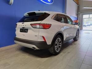 Ford KUGA 2,5 Ladattava hybridi (PHEV) 225hv CVT FWD Titanium X Launch Edition 5-ovinen, vm. 2020, 0 tkm (4 / 6)