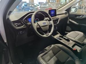Ford KUGA 2,5 Ladattava hybridi (PHEV) 225hv CVT FWD Titanium X Launch Edition 5-ovinen, vm. 2020, 0 tkm (5 / 6)