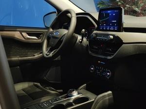 Ford KUGA 2,5 Ladattava hybridi (PHEV) 225hv CVT FWD Titanium X Launch Edition 5-ovinen, vm. 2020, 0 tkm (6 / 6)