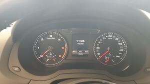 Audi Q3 Land of quattro Edition 2,0 TDI clean diesel 110 kW quattro S tronic, vm. 2017, 46 tkm (10 / 11)