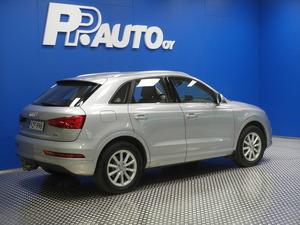 Audi Q3 Land of quattro Edition 2,0 TDI clean diesel 110 kW quattro S tronic, vm. 2017, 46 tkm (4 / 11)