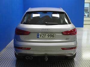 Audi Q3 Land of quattro Edition 2,0 TDI clean diesel 110 kW quattro S tronic, vm. 2017, 46 tkm (5 / 11)