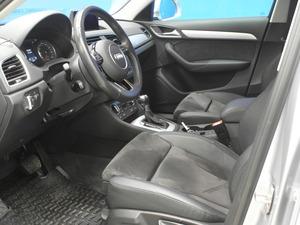 Audi Q3 Land of quattro Edition 2,0 TDI clean diesel 110 kW quattro S tronic, vm. 2017, 46 tkm (9 / 11)