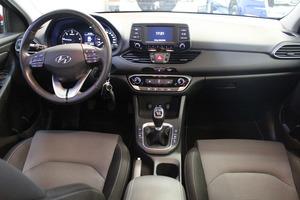 Hyundai i30 Wagon 1,6 CRDi Classic, vm. 2018, 67 tkm (11 / 13)
