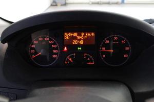Citroen Jumper HDi 110 33 L2H1, vm. 2012, 75 tkm (7 / 11)