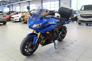 Yamaha FZ 8-S, vm. 2011, 39 tkm (3 / 7)