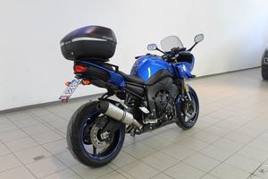 Yamaha FZ 8-S, vm. 2011, 39 tkm (5 / 7)