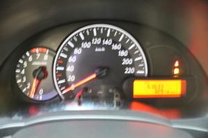 Nissan Micra 5d Visia 1,2 80 hp 5 M/T, vm. 2012, 63 tkm (6 / 10)