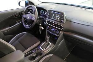 Hyundai KONA 1,6 hybrid 141 hv 6-DCT Comfort MY20, vm. 2019, 13 tkm (11 / 13)