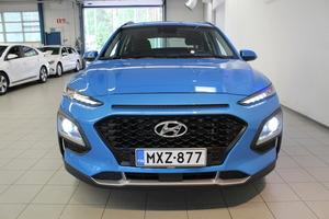 Hyundai KONA 1,6 hybrid 141 hv 6-DCT Comfort MY20, vm. 2019, 13 tkm (12 / 13)