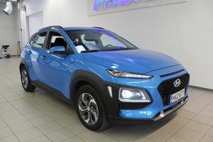 Hyundai KONA 1,6 hybrid 141 hv 6-DCT Comfort MY20, vm. 2019, 13 tkm (2 / 13)