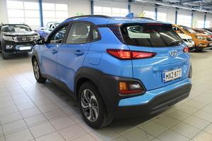 Hyundai KONA 1,6 hybrid 141 hv 6-DCT Comfort MY20, vm. 2019, 13 tkm (4 / 13)