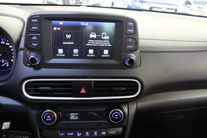 Hyundai KONA 1,6 hybrid 141 hv 6-DCT Comfort MY20, vm. 2019, 13 tkm (7 / 13)
