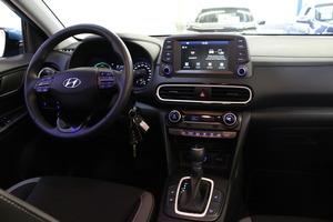 Hyundai KONA 1,6 hybrid 141 hv 6-DCT Comfort MY20, vm. 2019, 13 tkm (8 / 13)