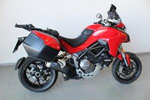 Ducati Multistrada 1260S Touring Pack 1260 S, vm. 2020, 1 tkm (11 / 13)