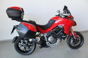 Ducati Multistrada 1260S Touring Pack 1260 S, vm. 2020, 1 tkm (12 / 13)