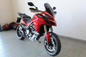 Ducati Multistrada 1260S Touring Pack 1260 S, vm. 2020, 1 tkm (2 / 13)