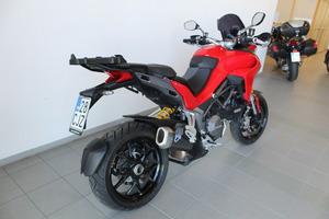 Ducati Multistrada 1260S Touring Pack 1260 S, vm. 2020, 1 tkm (3 / 13)
