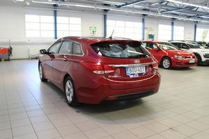 Hyundai i40 Wagon 1,7 CRDi 85kW 6MT ISG Style Business, vm. 2013, 137 tkm (4 / 12)