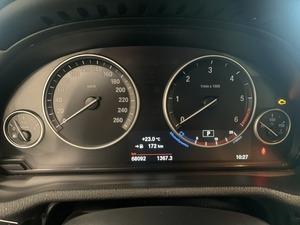 BMW X3 F25 xDrive20d A Business, vm. 2016, 68 tkm (10 / 17)