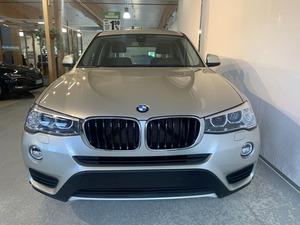 BMW X3 F25 xDrive20d A Business, vm. 2016, 68 tkm (2 / 17)