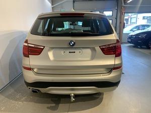 BMW X3 F25 xDrive20d A Business, vm. 2016, 68 tkm (5 / 17)