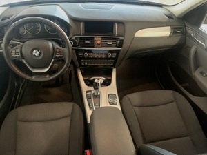 BMW X3 F25 xDrive20d A Business, vm. 2016, 68 tkm (6 / 17)