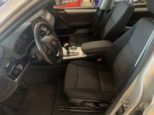 BMW X3 F25 xDrive20d A Business, vm. 2016, 68 tkm (7 / 17)