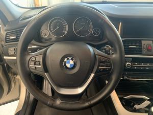 BMW X3 F25 xDrive20d A Business, vm. 2016, 68 tkm (9 / 17)