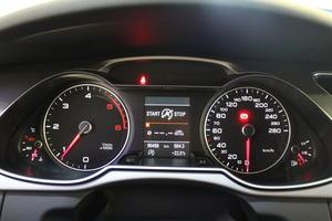 Audi A4 Sedan Business Sport 2,0 TDI 100 kW ultra S-Line, vm. 2014, 96 tkm (10 / 14)
