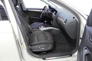 Audi A4 Sedan Business Sport 2,0 TDI 100 kW ultra S-Line, vm. 2014, 96 tkm (7 / 14)