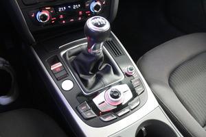 Audi A4 Sedan Business Sport 2,0 TDI 100 kW ultra S-Line, vm. 2014, 96 tkm (9 / 14)