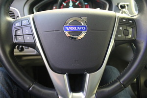 Volvo V40 Cross Country D2 Business aut, vm. 2014, 68 tkm (11 / 14)