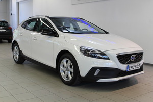 Volvo V40 Cross Country D2 Business aut, vm. 2014, 68 tkm (2 / 14)
