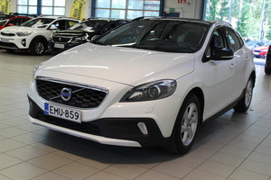 Volvo V40 Cross Country D2 Business aut, vm. 2014, 68 tkm (3 / 14)