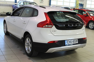 Volvo V40 Cross Country D2 Business aut, vm. 2014, 68 tkm (4 / 14)