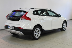 Volvo V40 Cross Country D2 Business aut, vm. 2014, 68 tkm (5 / 14)