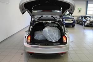 Opel Insignia Sports Tourer Edition 1,6 Turbo Ecotec 132kW/180hv M6 BL, vm. 2009, 134 tkm (11 / 12)
